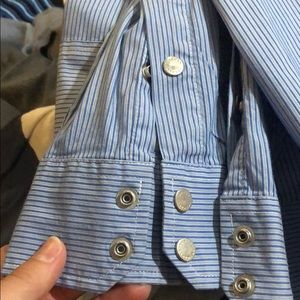 Armani Exchange Shirts - Armani Exchange dress shirt